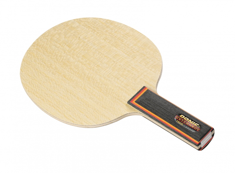 Table Tennis Blade And Rubber Combination Adidas Strike
