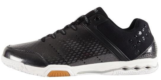Xiom Shoes Kent Black